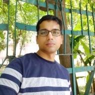 Jitendra Yadav Class 12 Tuition trainer in Delhi