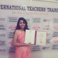VJ's English Class Spoken English institute in Pune