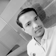 Pawan Gupta .Net trainer in Noida
