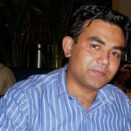 Hasan Mubarak Naqvi photo