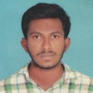 Bantrothu Prathap MBA trainer in Hyderabad