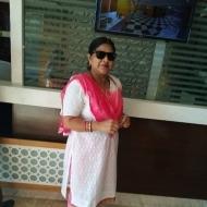 Sapana S. Hindi Language trainer in Kalyan