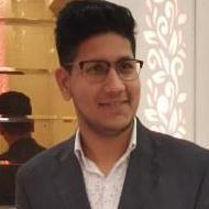 Dheeraj Singh Negi Class 11 Tuition trainer in Delhi