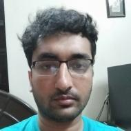 Varun Sridharan photo