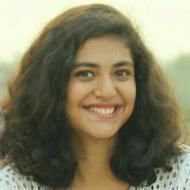 Sasha N. French Language trainer in Delhi