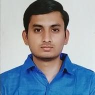 Revanth Kalluri Class 10 trainer in Bangalore