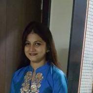 Shweta Davda Class I-V Tuition trainer in Mumbai