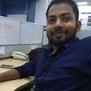 Rahul Kumar Class 9 Tuition trainer in Gurgaon