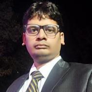 Kanad Class 11 Tuition trainer in Delhi