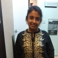 Amudha R. photo