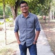 Vinod Jaiswal Class 10 trainer in Chandigarh