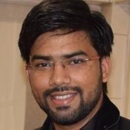 Niraj Keshri Class 12 Tuition trainer in Mumbai