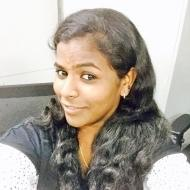 Sanjana R. Class I-V Tuition trainer in Chennai