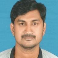 Venkatakrishna DevOps trainer in Hyderabad