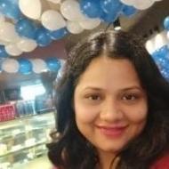 Shazia S. UGC NET Exam trainer in Delhi
