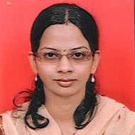Shalaka G. .Net trainer in Pune