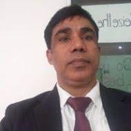 Ashraf Jamal Class 11 Tuition trainer in Gorakhpur