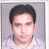 Mohit Sharma Class 12 Tuition trainer in Jaipur