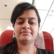Shalini A. Class I-V Tuition trainer in Thane