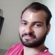 Abhishek Shastri Yoga trainer in Gurgaon
