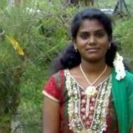 Janani Dance trainer in Coimbatore