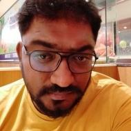 Ravi Kumar Animation & Multimedia trainer in Bangalore