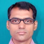 Shailesh Kumar Mishra photo