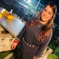 Hina P. Class 6 Tuition trainer in Delhi
