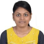 Divya NATA trainer in Chennai