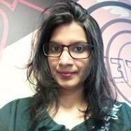 Nutan T. BTech Tuition trainer in Pune