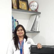 Divya J. Diet and Nutrition trainer in Bangalore