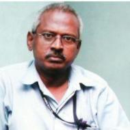 Kandukuri Purushotham MBA trainer in Chennai