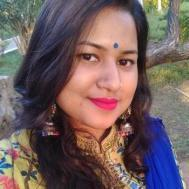 Shaheen S. Class 12 Tuition trainer in Guwahati
