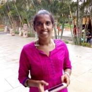 Deepthi G. Digital Marketing trainer in Hyderabad