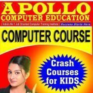 Apollo Computer Education Limited .Net institute in Chennai
