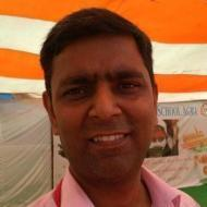 Radha Raman Class 9 Tuition trainer in Agra