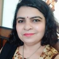 Neha C. Class 12 Tuition trainer in Faridabad