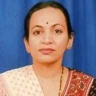 Rajashree P. photo