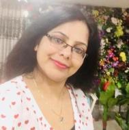 Kritika B. Class I-V Tuition trainer in Bangalore