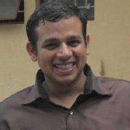 Veeresh Ambe C Language trainer in Belgaum