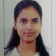 Swati S. BTech Tuition trainer in Lucknow