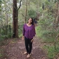 Pratiksha Singh German Language trainer in Mumbai