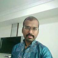 Anudeep Pratapa CET trainer in Mumbai