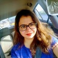 Niharika G. Class 9 Tuition trainer in Ahmedabad