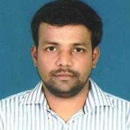 Sai Sridhar Class 11 Tuition trainer in Hyderabad