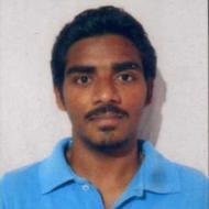 Potaraju Vijender Engineering Entrance trainer in Hyderabad