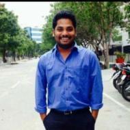 Mallikarjun Reddy Microsoft SCCM trainer in Hyderabad
