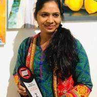 Nisha R. Summer Camp trainer in Ahmedabad