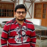 Suman Chakraborty Kubernetes trainer in Bangalore