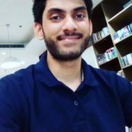 Ayush Anand Class 10 trainer in Gaya